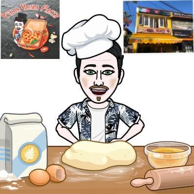 Best Pizza Bali Pasta Carlos