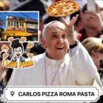 Best Pizza Bali Pasta Grabfood Gofood