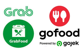 Pizza Bali Pasta Gofood Grabfood Delivery